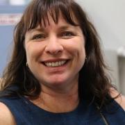 Dr Rachel Hay