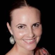 Associate Professor Anna Blackman, James Cook University, Australia